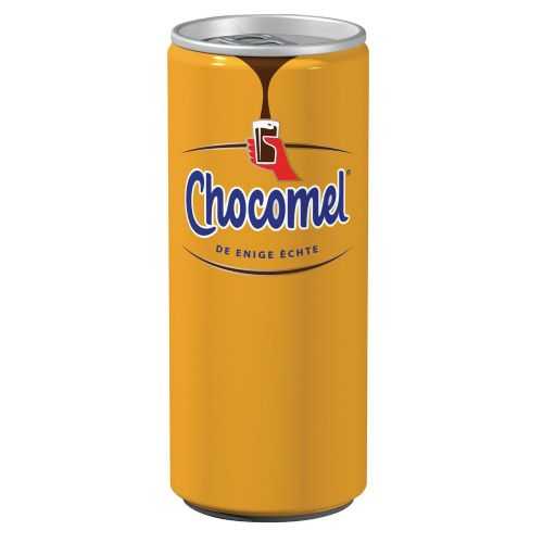 Chocomel 250ml (Netherlands)
